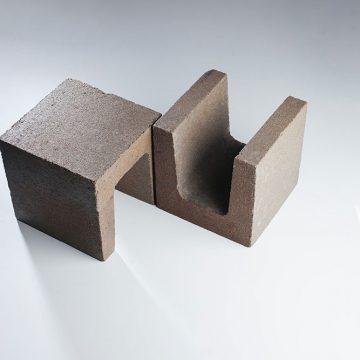 Блок бетонный перемычечный